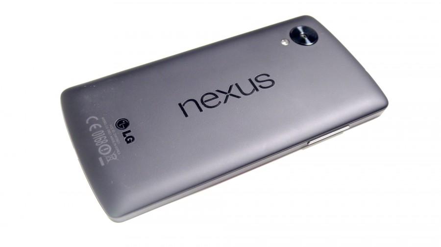test nexus 5 9605