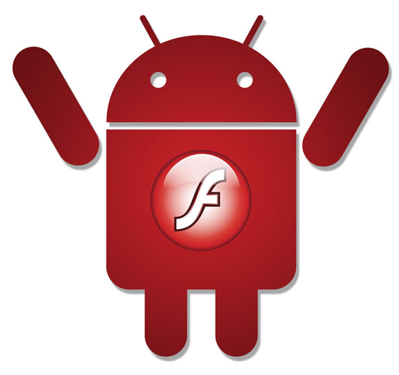 android 4.4 flash player 0112