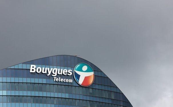 bouygues telecom 4G 0912