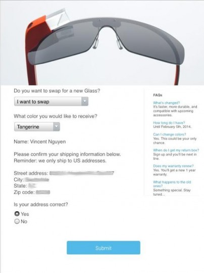 google glass v2 0512