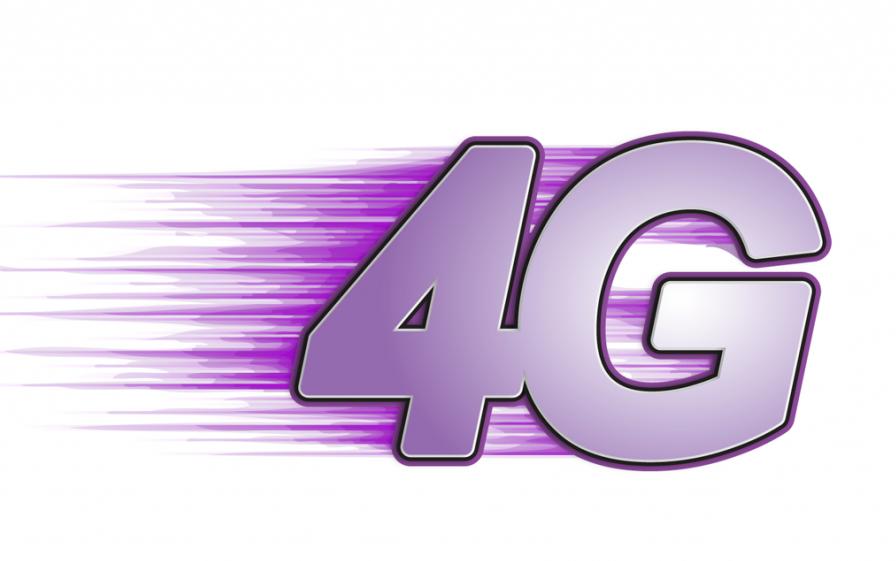 logo 4G mauve 23125