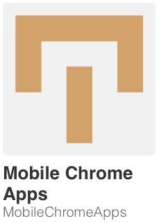 mobile chrome apps 0412