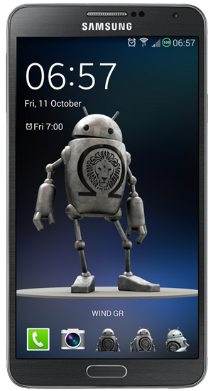 rom personnalisée galaxy note 3 171205