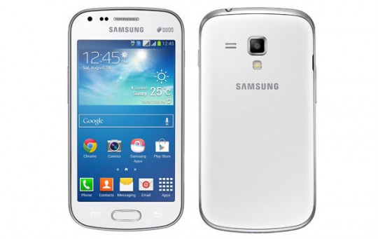 samsung galaxy S duo 2 0212