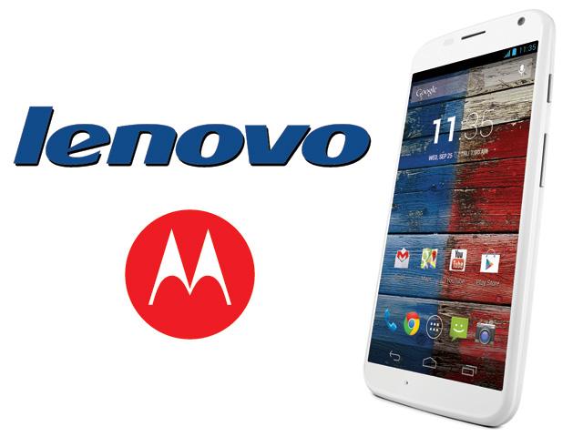 Lenovo Motorola Moto X 08491