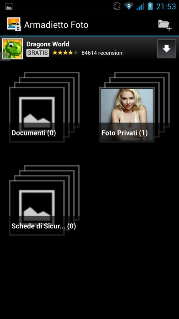 application gestion des fichiers 2201002
