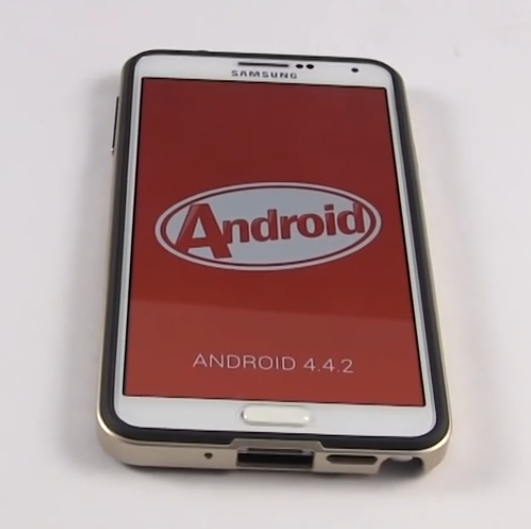 galaxy s4 android 4.4.2 mise à jour 1701