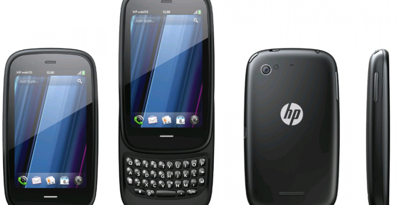 hp smartphone android 1401