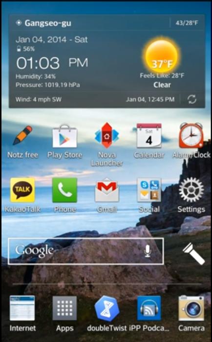 lg g2 android 4.4 kitkat 1501
