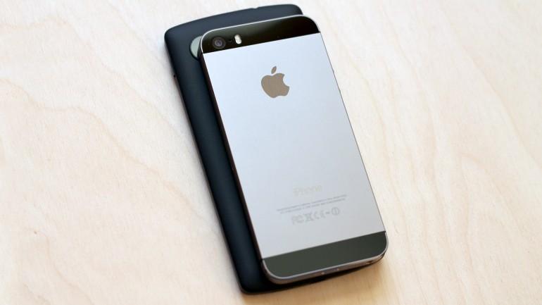 nexus 5 vs iphone 5s 240106