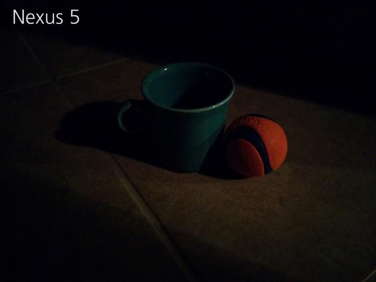 nexus 5 vs iphone 5s 240110