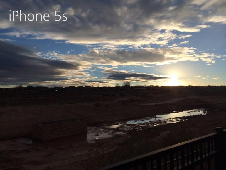 nexus 5 vs iphone 5s 240113
