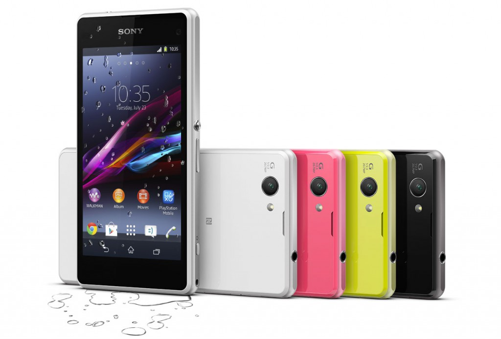 sony xperia z1 compact 0801