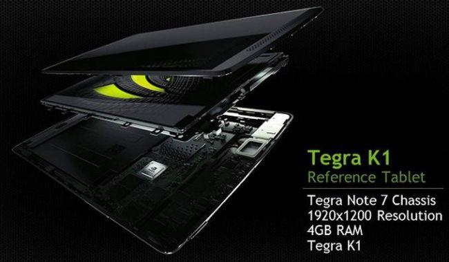 tegra note 7 tegra k1 0901