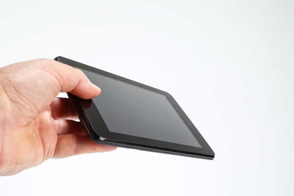 test Asus MeMo Pad HD 7 09010142