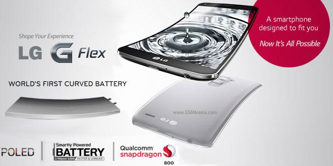 test batterie lg g flex 2201