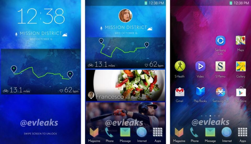 touchwiz galaxy s5 0801