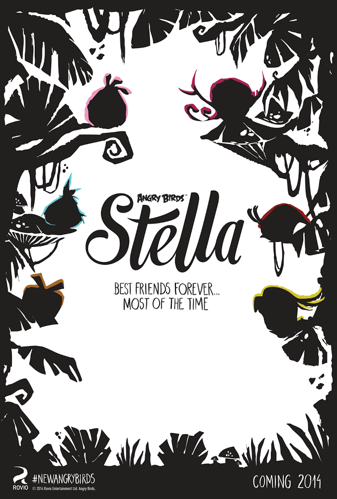 Angry Birds Stella 02