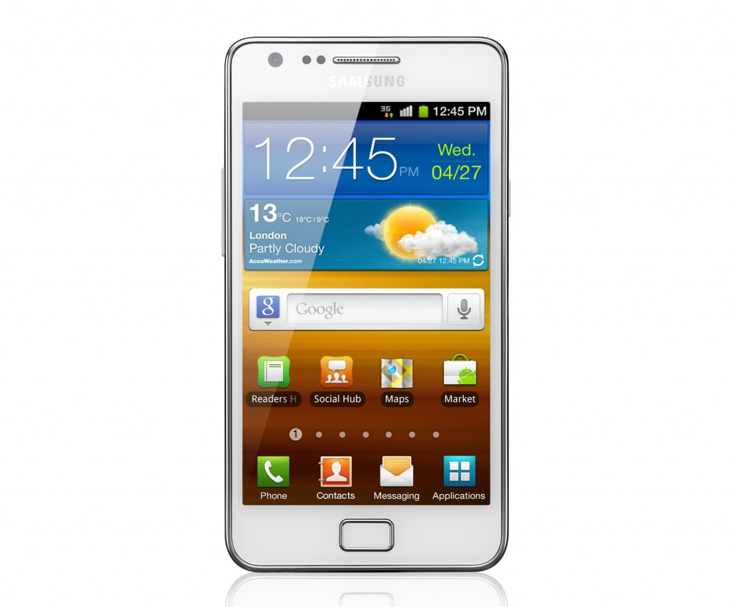 Galaxy S2 Android 4.4.2 KitKat 0202