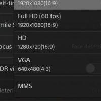 Sony Xperia z2 siruis 1354