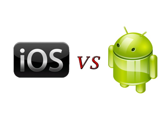ios vs Android 1651