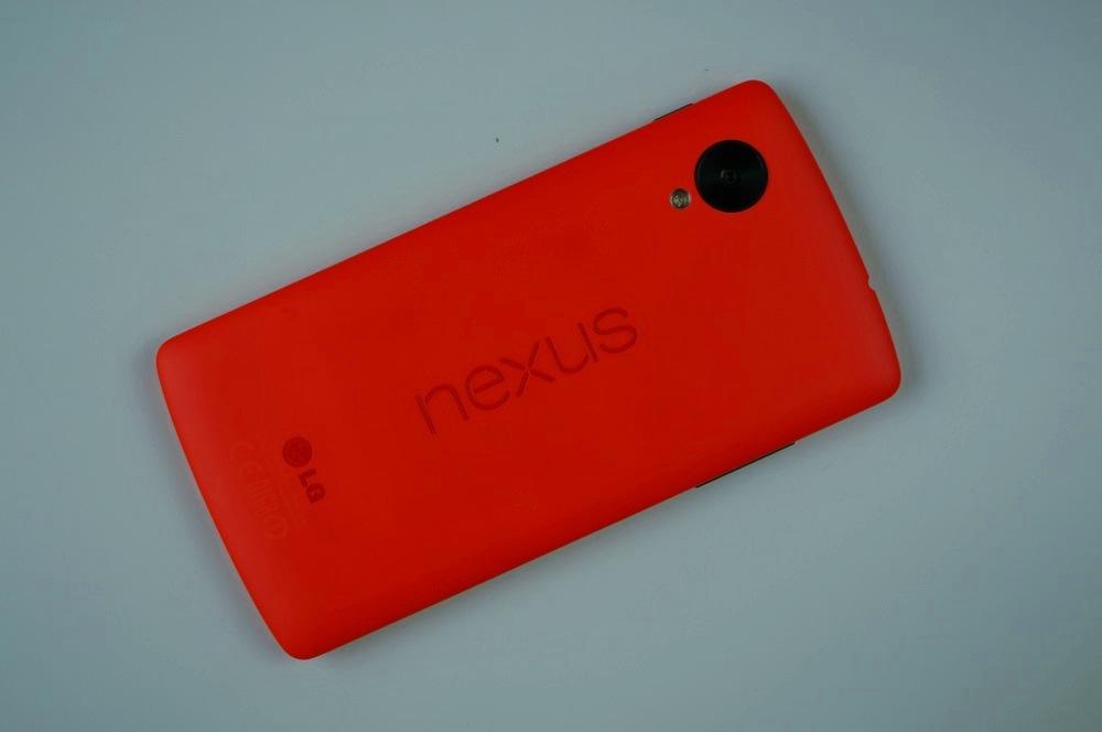 nexus 5 rouge 060202