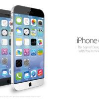 Photo de l'Iphone 6