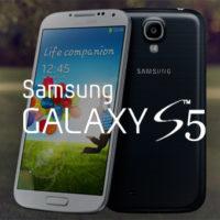 Photo du Samsung Galaxy S5