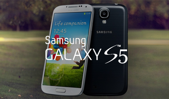 Photo du Samsung Galaxy S5