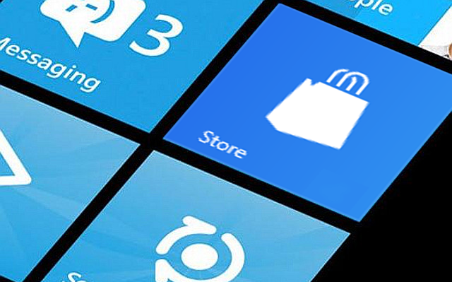 windows phone store 1115