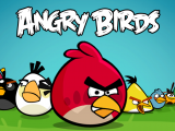 Application : Angry Birds