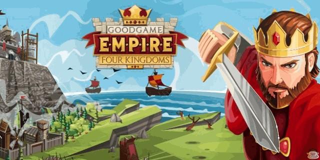 Empire : Four Kingdoms