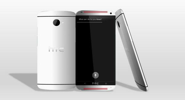 Photo HTC one M8