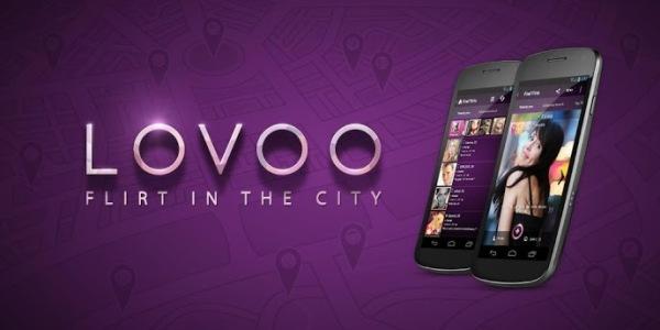 Application Lovoo