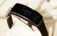 montres connectées de Samsung