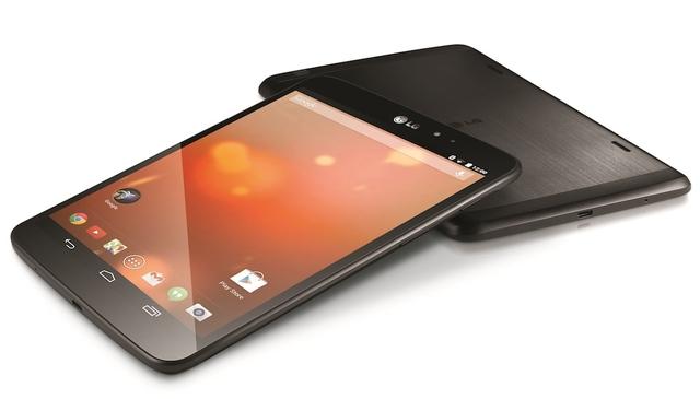 Photo : Nexus 8