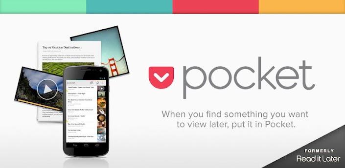 Application Pocket