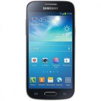 Mini smartphone : Samsung Galaxy S4