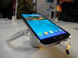 Le nouveau Samsung Galaxy S5