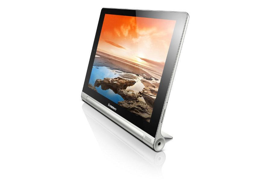 Photo : Yoga Tablet 10 HD
