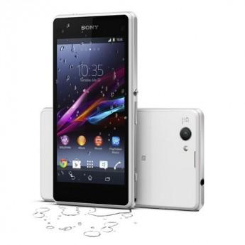 Mini smartphone : Sony Xperia Z1