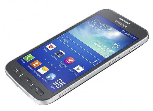 Photo : Galaxy Core 2