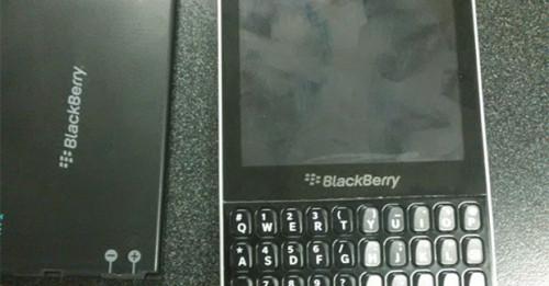 Photo : BlackBerry Kopi