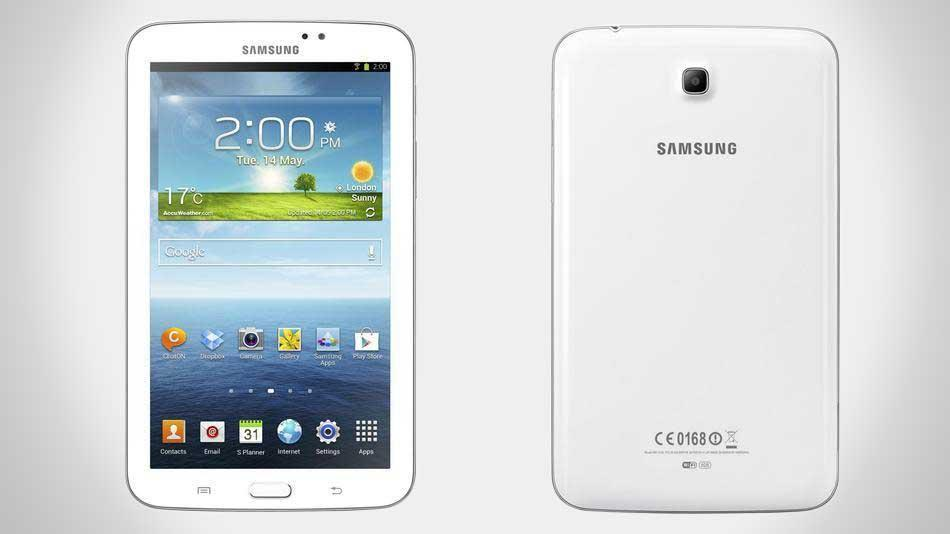 Photo : Samsung Galaxy Tab 3