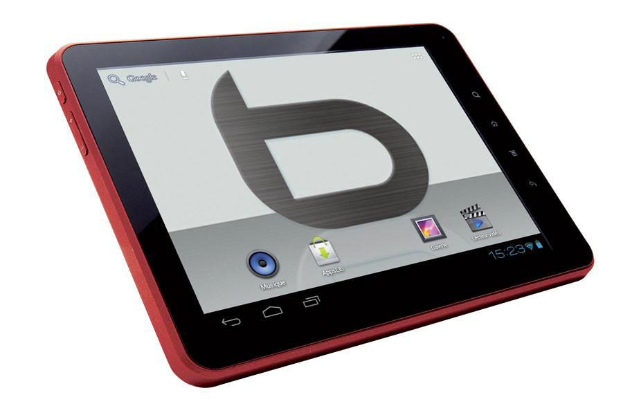 Essentiel B Smart TAB 8002