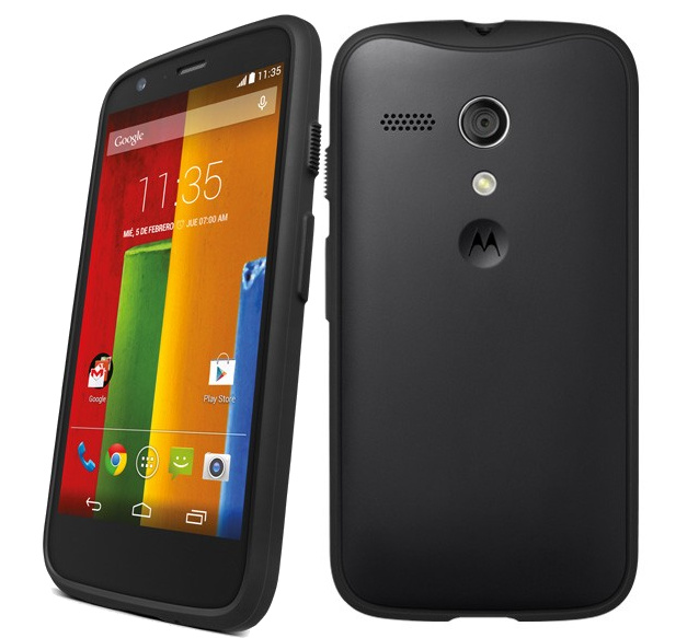 Photo : Motorola Moto E