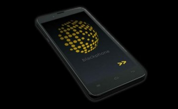 Photo : Blackphone anti-NSA