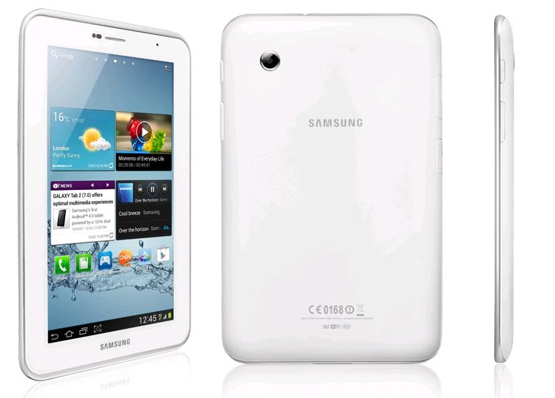 Photo : Samsung Galaxy Tab