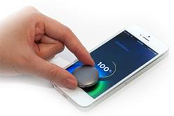 Photo : Smartphone Misfit et Shine