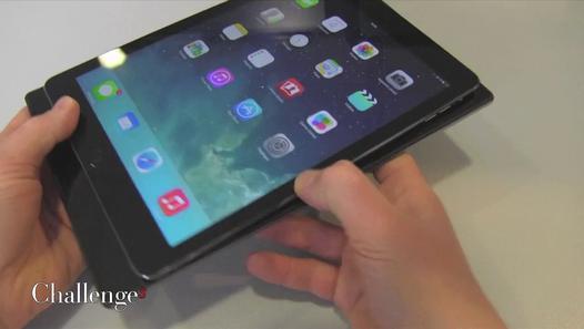 Xperia Z2 de Sony à l'iPad Air